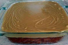 Gâteau au gruau