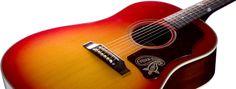Gibson Acoustic: Brad Paisley J-45