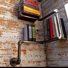 libreros industriales