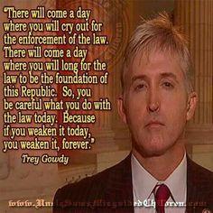 Trey Gowdy