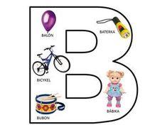 Pismenka - Album používateľky zanka29 Arabic Lessons, Teachers Corner, Montessori Materials, Preschool Themes, Worksheets For Kids, Kids Education, Alphabet, Kindergarten, Homeschool