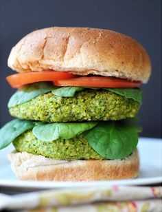A healthy, easy, vegan burger that's as fun to make as it is to eat. This happened in my kitchen a few weekends ago. I've been waiting for the right time to introduce you, and for some reason this seems like a good time. Say hello to my little friend, the edamame rice burger. No...Read More »
