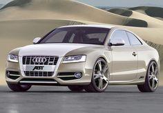 Audi A5 S5 AS5 Abt
