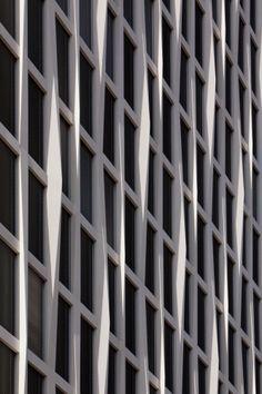 Tour Total / Barkow Leibinger Architects