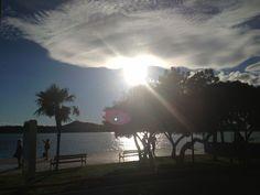 #sole #nuvole #albero #cielo #acqua #cosa #vuoi #di #più #? sopralluoghi #e #girati  @palkolndrekaj