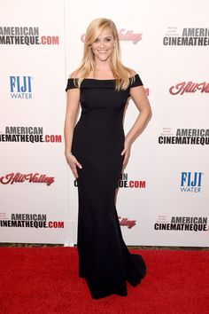 Reese Witherspoon in Dolce & Gabbana - 29th American Cinematheque Awards Honoring Reese Witherspoon, Los Angeles, October 2015