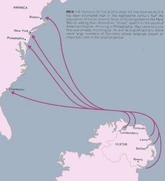 is a treasure trove of migration patterns for Irish and Scots. You have to look past the fact they call Scots, Scotch.which is a drink. There was a time when this was an acceptable term. This is an excellent resource. Enjoy and learn. Genealogy Sites, Genealogy Research, Family Genealogy, Family Roots, All Family, Family Trees, Family Values, Family Tree Research, My Family History