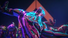 Lose your mind with this warped and wonderful journey through preternatural dance moves.  Director: Vector Meldrew : http://instagram.com/vectormeldrew Production…