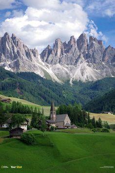 Italian Dolomites'