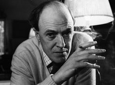 Roald Dahl ~ The British author of 'Charlie and the Chocolate Factory' brought an acerbic edge to his writing that came from his bad ass life. During World War II, Dahl was a fighter pilot for the British army, flying obsolete biplanes in combat against the Germans. He survived a hideous crash in Libya that wrecked his plane, fractured his skull and briefly blinded him. The notoriously curmudgeonly author could have taken you down easily.