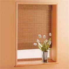 Compro Tende di bambù
