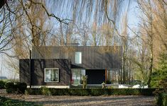 Huize Looveld · Studio Puisto