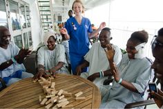 24 Best Volunteer Opportunities Around the World | Cruise with a Conscience Down the African Coast | FATHOM