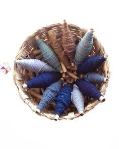 YE' ii tapetes artesanales, lana 100% Artisanmade Wool rugs