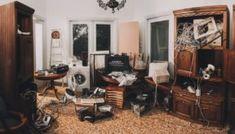 4 Απίστευτα Tips για Σπίτι Χωρίς Καθόλου Σκόνηspirossoulis.com – the home issue