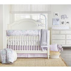 Wendy Bellissimo™ Anya Crib Bedding Collection