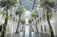 The Siam Hotel - landscape architect and interior designer, Bill Bensley.