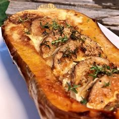 Flespompoen uit de oven - Heerlijke Happen Lunches, Vegetable Pizza, Zucchini, Healthy Lifestyle, Healthy Recipes, Healthy Food, Vegetables, Health Recipes, Health Foods