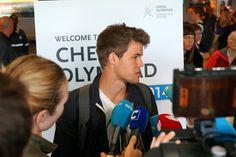 [Video échecs] 41e Olympiades des échecs avec Magnus Carlsen - http://viadeo.com/s/AsqDJ