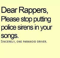 YES! Lol  Humor  Funny posts  Relatable posts  Driving funny  Music fail 