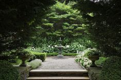 Whether inside or out, I love gazing upon gorgeous design. All of these images are from the Landscape Architect Design Firm, Edmun...