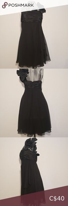 I just added this listing on Poshmark: JS Collection Black cocktail dress. Plus Fashion, Fashion Tips, Fashion Trends, Black Cocktail Dress, Cocktails, Ballet Skirt, Collections, Classy, Skirts