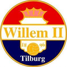 Logo Willem 2