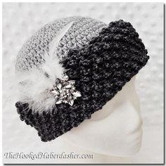Ravelry: City Girl Cossack Hat pattern by Wendy Bickford