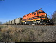 RailPictures.Net Photo: PNWR 2304 Portland & Western Railroad EMD GP39-2 at Beaverton, Oregon by Matt Adams
