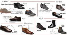 Resultado de imagen para FOOTWEAR STYLES