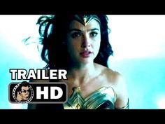 WONDER WOMAN Official Trailer #3 Trailer Teaser #3 (2017) Gal Gadot Superhero Movie HD   SUBSCRIBE for more Movie Trailers HERE: https://goo.gl/Yr3O86  PLOT: An Amazon princess leaves her island home to explore the world and, in doing so, becomes one of the world's greatest heroes.  CAST: Gal Gadot, Chris Pine, Robin Wright  Check out our specific genre movie trailers PLAYLISTS:  SUPERHERO/COMIC BOOK TRAILERS: https://goo.gl/SaiXSI ANIMATED TRAILERS: htt...