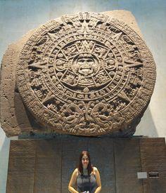 El calendario maya era parte fundamental en la cultura de esta civilización mesoamericana