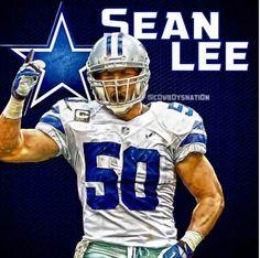 Dallas Cowboys, Sean Lee
