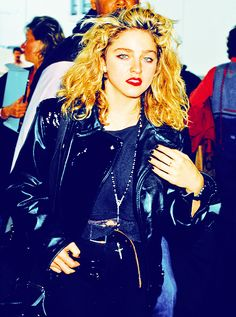 ATRL - Poll: Madonna: 80s vs. 90s vs. 00s