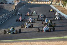 Single Seater Series 2016: Antevisão da 1ª etapa no Braga Festival of Speed