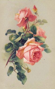 klein rose paintings - Google Search