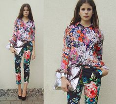 all over floral  www.negiyinelim.com