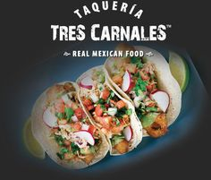 Tres Carnales | Tacos for the People! Downtown Edmonton, Alberta Canada