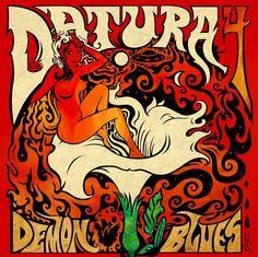 DATURA4 - Demon blues (2015) http://www.woodyjagger.com/2015/10/datura4-demon-blues-2015.html