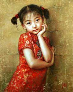 - Wang Yidong