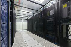 Bare Metal Server schon ab 199,00 EUR/Monat, optional inkl. Management!