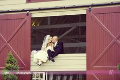 Start of Spring Weddings! At the Ashford Estate