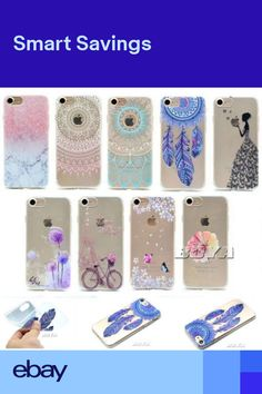 3ae81a14be6 IIDA For Apple iPhone phone fitted case rubber ultra slim clear protective  skins