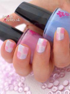 Nail art, Manicure