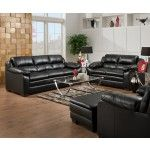 Simmons Upholstery - 3 Piece Sofa Set - 5066-03-02-01