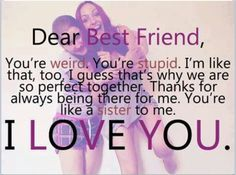 For my special friends :-)