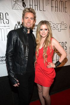 Click here to read about Avril Lavigne and Chad Kroeger's weird relationship rules.