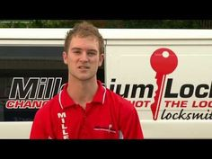 Millennium Locks is the name to trust when you need an emergency locksmith in Brisbane.