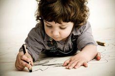 Comprendre les dessins d'enfants en 8 points - Lifestyle - Weekend.be - LeVifWeekend.be