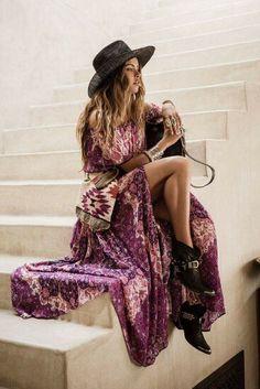 Inspiration  gypsy